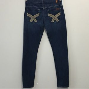 Citizens for all mankind jeans NEW